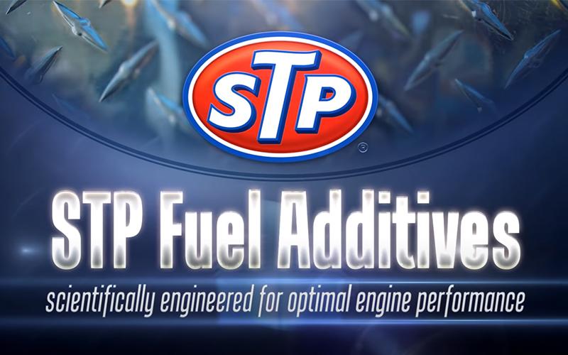 STP_燃料システムクリーナー(海外公式Youtube)